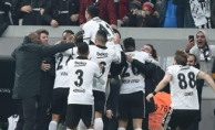 Derbide Kazanan Beşiktaş Oldu