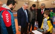 Spor Tarihine Yön Verecek Proje Eyüpsultan'da Başladı!