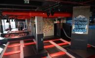 Dünyayı kasıp kavuran yeni trend; Flyzone, Mall Of İstanbul'da açıldı!