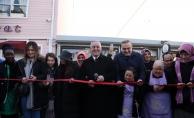 Duyu Bütünleme Merkezi Açıldı!