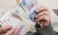 Emekliye 485 lira ek zam | İşte güncelemekli maaşları!