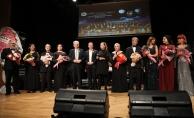 Eyüp Musiki Vakfı'ndan Türk Sanat Müziği Şöleni