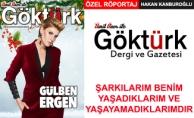 Gülben Ergen Röportajı - Hakan Kanburoğlu