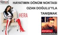 Hera Röportajı - Hakan Kanburoğlu