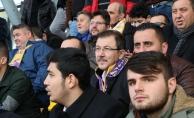 Sportmen Başkan Adayından Eyüpspor'a Destek
