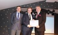 Yeni Nesil Okulları'na  Label FrancEducation sertifikası verildi