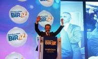 AK Parti Eyüpsultan Belediye Başkan Adayı Deniz Köken'den 53 proje