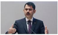 Bakan Murat Kurum Açıkladı! Hem Vatandaşa Hem Memura Ucuz Konut Müjdesi