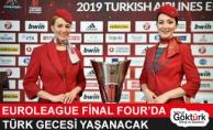 Euroleague Final Four'da Türk Gecesi Yaşanacak