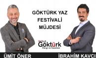 İbrahim Kavcı'dan Yaz Festivali Müjdesi