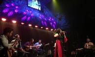 Meral Akçay'dan Muhteşem Konser Ziyafeti