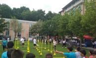 Çocuklar için Yaşam Becerileri Festivali