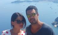"""Yemin """" Dizisinin Başarılı Oyuncusu Can Verel'in Yunan Adalarındaki Tatil Keyfi!"""