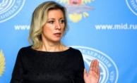 AB'nin Türkiye'ye Yönelik Yaptırımına Rusya'dan Tepki