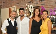 ANT Unisex Hair Design Göktürk'te Açıldı!
