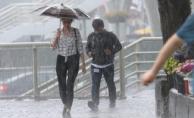 Meteorolojiden Yağış Uyarısı Geldi!