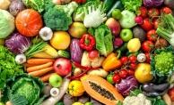 Bin çeşit arasından seçilen bu besinler dünya üzerindeki en sağlıklı 10 besin!