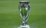 Süper Kupa Liverpool'un Oldu!