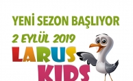 LARUS KIDS