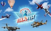 Teknofest 2019 Başladı