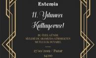 Estemia 11. Yıl Lansmanı Pazar Günü Gerçekleşiyor!