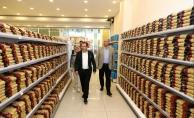 Eyüpsultan'da Sosyal Market Yakında Açılıyor
