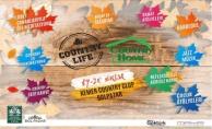 Göktürk Dergisi/Maya Halkla İlişkiler Kemer Country Club Çiftlik Günleri