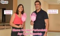 Meme Kanseri Farkındalık Ayı Özel Röportaj - Eylül Ayça Karakuş