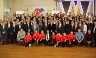 Avrupa'da Türk Futbolu Paneli