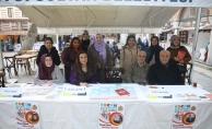 Eyüpsultan Belediyesi'nin Çocuk Kitapları Festivali İlgi Odağı Oldu