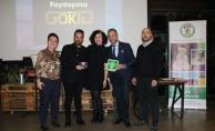 GÖKİD, JCI Kültür'den Ödül Aldı