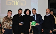 JCI Kültür Ödüllerinde, Ümit Öner Ödüle Doymadı