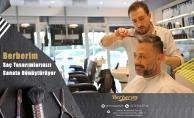 Berberim Saç Tasarımlarınızı Sanata Dönüştürüyor