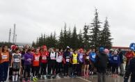 Eyüpsultanlı Atletler Yeni Yıla Şampiyonlukla Başladı