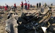 İran, Ukrayna Havayollarına Ait Uçağı 'Yanlışlıkla' Düşürdüğünü İtiraf Etti