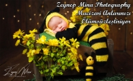 Zeynep Mina Photography Mucizevi Anlarınızı Ölümsüzleştiriyor