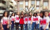 Gönüllerin Elçisi Pınar Öğretmenden Farkındalık Projeleri