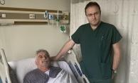 Rektum kanseri ameliyatında robotik yöntem yaygınlaşıyor