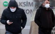 İstanbul'da bu sabah… Vatandaşlar böyle görüntülendi!