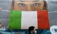 İtalya'da bir günde 743 kişi hayatını kaybetti