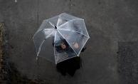 Meteoroloji , İstanbul'da gece saatlerinden itibaren yağış beklendiğini duyurdu