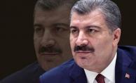 Sağlık Bakanı Koca corona virüsünde son vaka ve ölüm sayısını açıkladı!