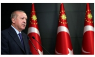 Cumhurbaşkanı Erdoğan Sokağa Çıkma Yasağı ile İlgili Açıklamalarda Bulundu