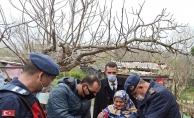 Eyüpsultan'da Dar Gelirli Vatadaşlara Nakdi Yardım Desteği Ulaştırıldı