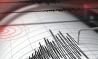 İstanbul'da Gece Saatlerinde Korkutan Deprem