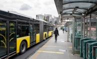 İstanbul'da Toplu Taşımada Alınan Yeni Kararlar Uygulanmaya Başladı