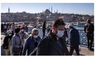 İstanbul ve Ankara'da koronavirüsten etkilenebilecek en riskli ilçeler
