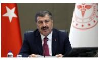 Sağlık Bakanı Fahrettin Koca Uyardı! Önümüzdeki 1 - 2 Hafta Çok Önemli