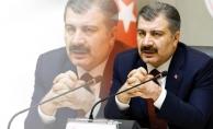 Sağlık Bakanı Koca son vaka ve ölüm sayısını açıkladı! İyileşen hasta sayına dikkat çekti