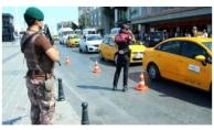 Sokağa Çıkma Yasağı Uygulanacak 31 İlde Polis ve Jandarma Uygulama Yapacak